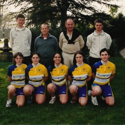 Temporada 2004