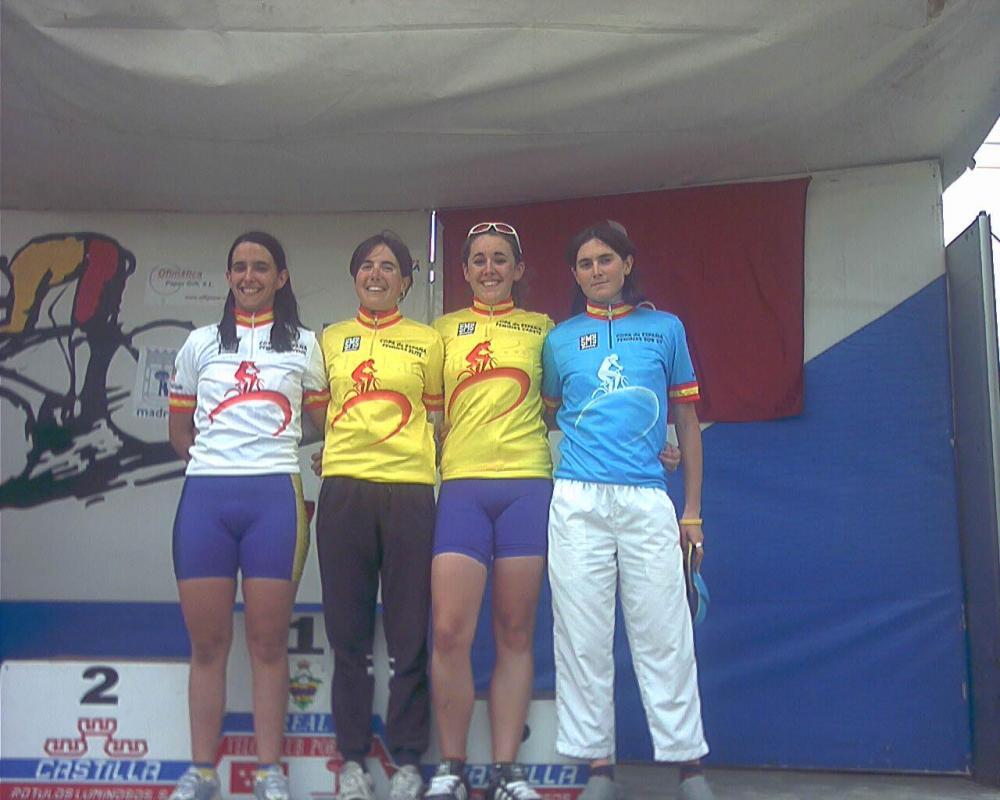 Ioana lider Copa España